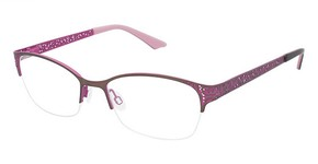 Brendel 902147 Brown/Pink