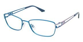 Brendel 902093 Blue/Rose