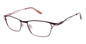 Brendel 922002 Brown/Rose