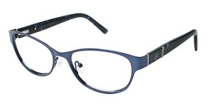 Ann Taylor AT207 Matte Navy
