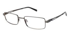 Charmant Titanium TI 10728X Eyeglasses
