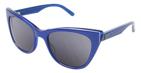 Lulu Guinness L113 Blue