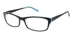 Ted Baker B710 Black/Turquoise
