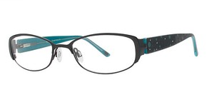 Daisy Fuentes Eyewear Daisy Fuentes Tierra Eyeglasses