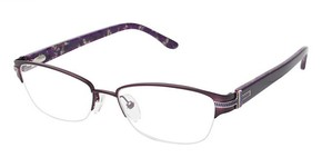 Ted Baker B232 Purple