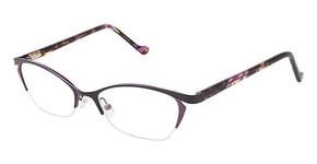 Brendel 922006 Black/Purple