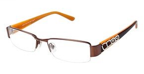 A&A Optical Impulse Brown