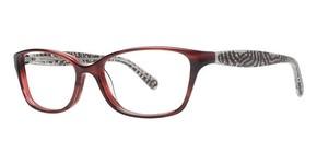 Vera Wang V325 Eyeglasses