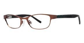 Modern Optical 10x235 Matte Brown