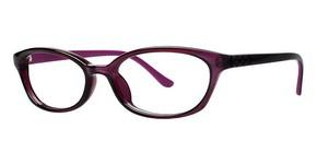 Modern Optical Languish Eyeglasses