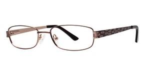 Modern Optical Facade Eyeglasses