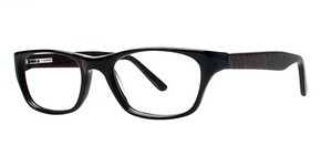 Modern Optical Daring Black/Brown