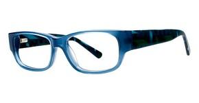Modern Optical Vivacious Eyeglasses