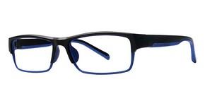 Modern Optical BIG Name Eyeglasses