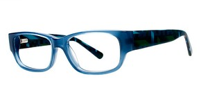 Modern Optical Vivacious 03 Blue Fade