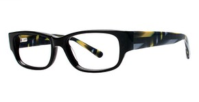 Modern Optical Vivacious 12 Black