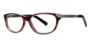 Modern Optical A355 Tortoise Plum