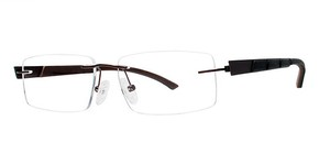Modz Titanium Executive Eyeglasses