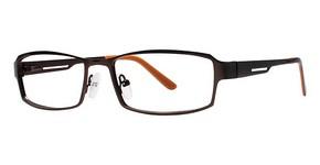 Modern Optical Gentry Eyeglasses
