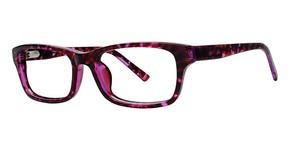 Modern Optical Bailey Eyeglasses
