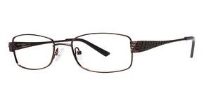 Modern Optical Maiden Eyeglasses