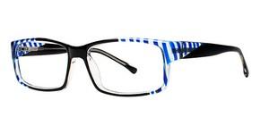 Modern Optical Media Eyeglasses