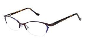 Brendel 922006 Brown/Blue