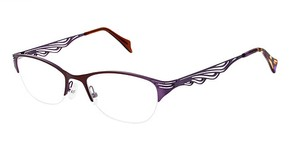 Brendel 922010 Brown/Purple