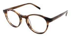 7 FOR ALL MANKIND 753 Eyeglasses