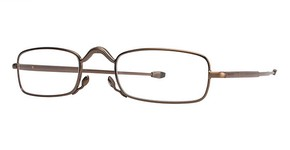 John Varvatos V803 (+1.00) Reading Glasses