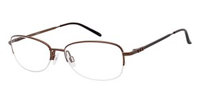 ELLE EL 13373 Brown