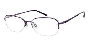 ELLE EL 13373 Purple