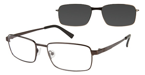 Revolution Memory Mags RMM217 Eyeglasses