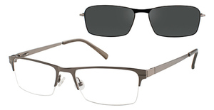 Revolution Eyewear REV766 Eyeglasses