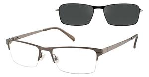 Revolution Eyewear REV766 Eyeglasses