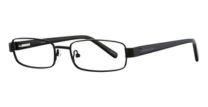 Continental Optical Imports Fregossi 611 Black