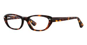 Continental Optical Imports Fregossi 399 Demi