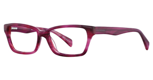 Continental Optical Imports Fregossi 401 Mauve