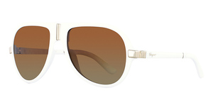 Salvatore Ferragamo SF662SP Sunglasses