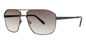 Original Penguin The Ollie Sun Gunmetal