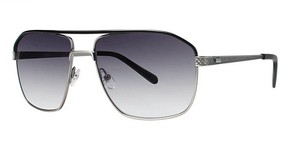 Original Penguin The Ollie Sun Black Silver