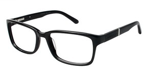 Perry Ellis PE 334 12 Black