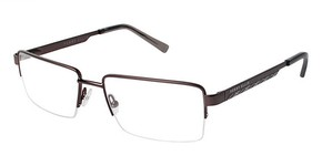 Perry Ellis PE 333 Gunmetal