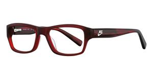 Nike 5525 Prescription Glasses