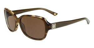 Anne Klein AK7017 Sunglasses