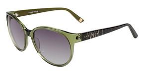 Anne Klein AK7014 Sunglasses