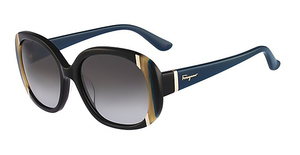 Salvatore Ferragamo SF674S Sunglasses