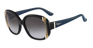 Salvatore Ferragamo SF674S Sunglasses
