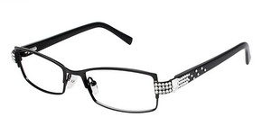A&A Optical Enticing 12 Black