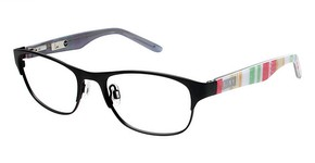 A&A Optical ERJEG00009 Black
